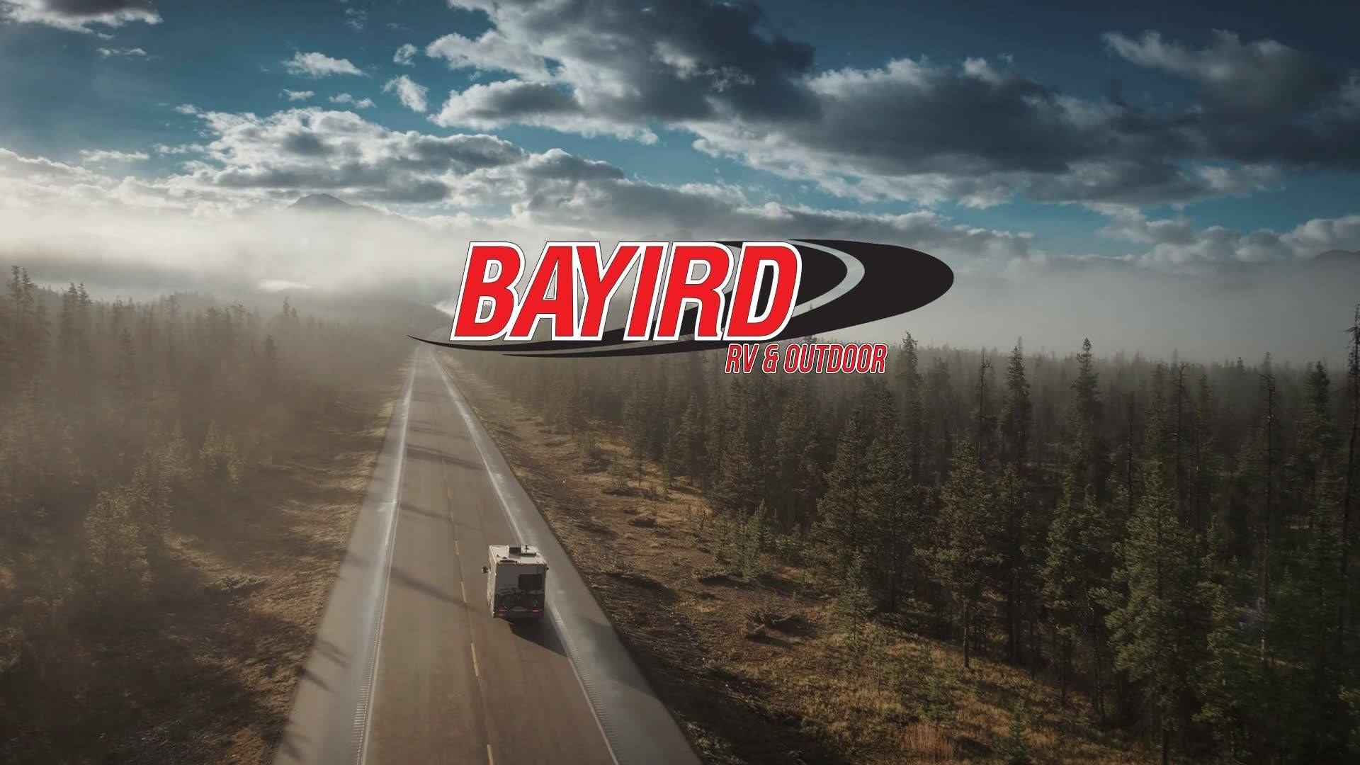 NEW Bayird RV and Outdoor Center!