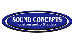 Sound Concepts - Custom Audio & Video